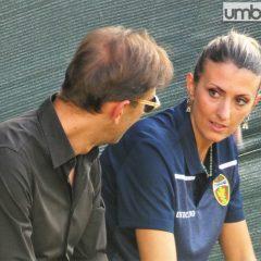 Alessandra Favoriti si unisce alla Ternana