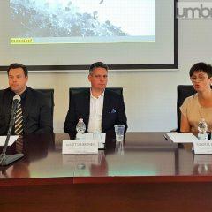 Scorie Ast, Tapojärvi: «Pronti a collaborare con il territorio»