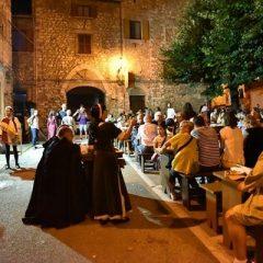 'La Rivincita', torna il banchetto medievale