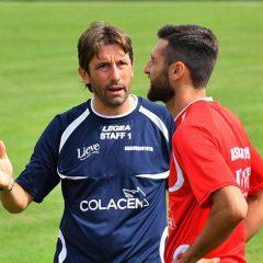 Gubbio-Salò 0-0: Guidi ancora senza vittorie
