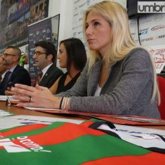 'V° Memorial Moroni', diverse novità a Terni