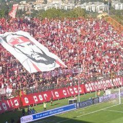 Perugia-Juve Stabia 0-0 Due passi indietro