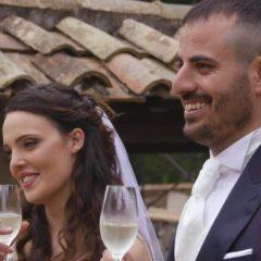 Da Terni a Real Time, Marco si sposa in tv