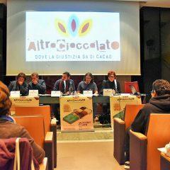 Cioccolato, riparte il dolce dualismo umbro