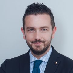 Aiga, De Angelis eletto presidente nazionale