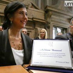 Scherma a Terni, 'idee' mondiali e premiazioni