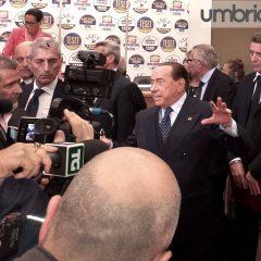 Il 'Silvio show' offusca pure Meloni e Salvini