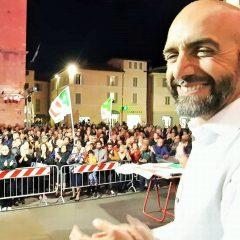 Bianconi: «Mai dimenticare chi siamo»