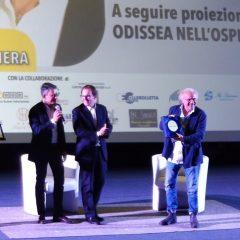 Terni, Jerry Calà: premio alla carriera