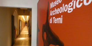 Patrimonio artistico Terni, arriva la gara