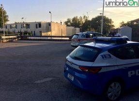 Terni, 53enne muore in un parcheggio
