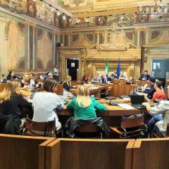Terni, le minoranze: «Centrodestra non è più maggioranza»