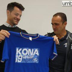 Terni, finale mondiale Ironman per Felici