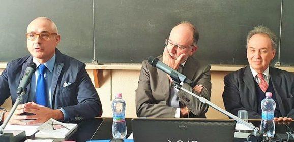 Massoneria in Umbria, Lattanzi la racconta