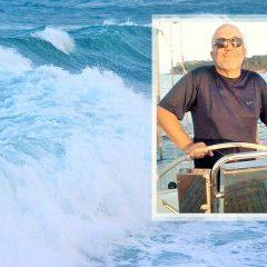 Quattro umbri naufraghi in Calabria