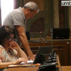 Comune Terni, swap: «Tasso da rinegoziare»