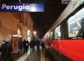 Capotreno aggredito sul Frecciarossa: 36enne arrestato
