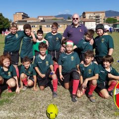 Ternana Rugby, 'invasione' di giovani