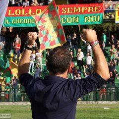 Ternana, Catania ko al Liberati: fotogallery