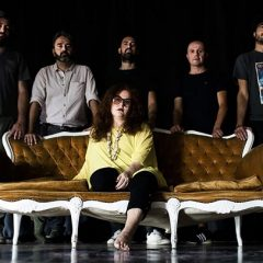 Terni, primo videoclip per Valeria Paci