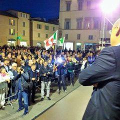 Zingaretti: «Salvini rispetti gli umbri»