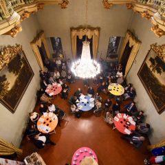 Guarducci show: con i chocosantini 2019