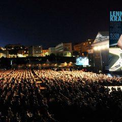 Lenny Kravitz a #UJ20: il 10 luglio a Perugia