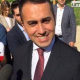 Regionali, Di Maio: 'full immersion' umbra