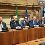 PalaTerni, Salini: «Fino a 200 posti di lavoro»