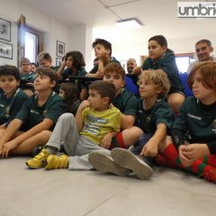 Ternana Rugby, tempo di presentazioni