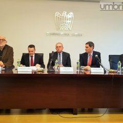 Terni-Narni: «Primo distretto italiano sostenibile»