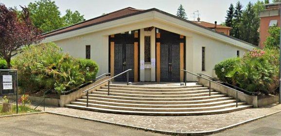 Terni, ladri in chiesa: furto nella notte