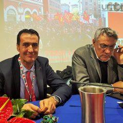 Terni, Cipolla nuovo segretario della Cgil