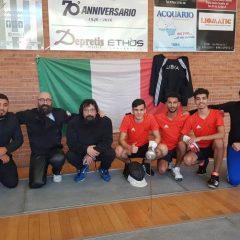 Scherma, team Libia ospite a Terni