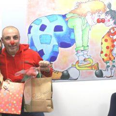 Cinema in pediatria, nuovi doni a Terni