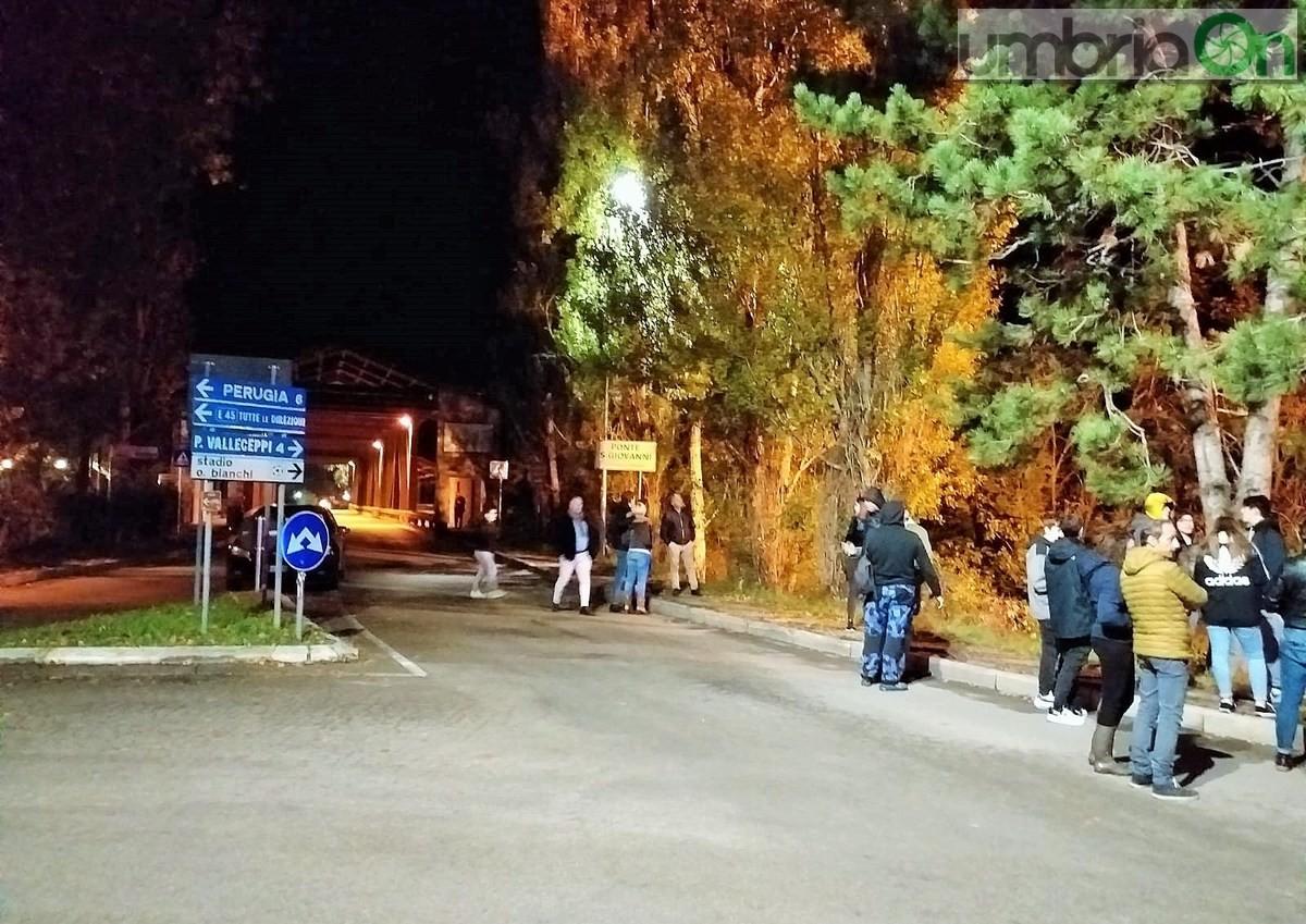 Ritrovato il ragazzo scomparso a Perugia - umbriaON