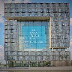 ThyssenKrupp, profondo rosso: oltre 300 milioni di perdite
