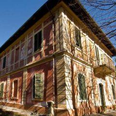 Terni, in vendita la 'villa sulla Cascata'