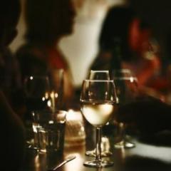 Terni, l'Apri e la cena al buio per sensibilizzare
