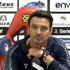 Crotone-Perugia 2-3 Video Oddo e Stroppa