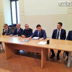 Asse Terni-Cina: «120 nuovi posti in 4 anni»