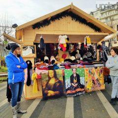 Natale a Terni: «Ci siamo anche noi»