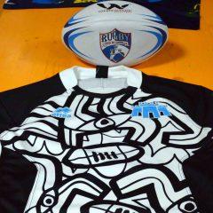 Una divisa solidale per il Rugby di Castello