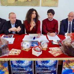 Natale a Perugia: «Viaggio fra le stelle»