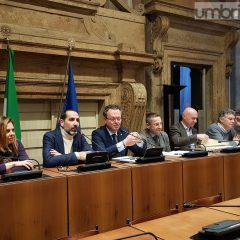 Terni: «Dal 2021 stop polveri di Prisciano»