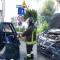 Auto contro Ape: due feriti ad Assisi