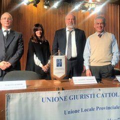 Ugci Terni, seminario con 200 studenti