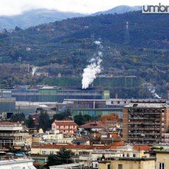 Crisi industriali Terni, i sindacati: «Silenzio da istituzioni»