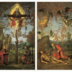 Raffaello, 500 anni dopo: mostra a Città di Castello