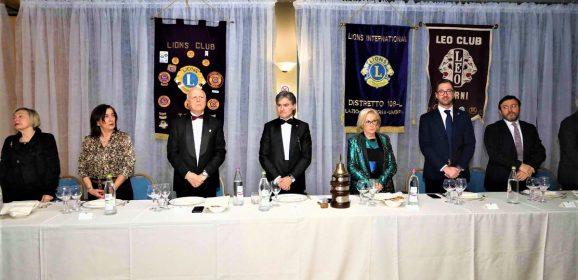 Terni Host festeggia 60 anni di lionismo